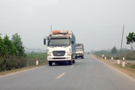 chuyển hàng từ các KCN tại HCM đi Khánh Hòa