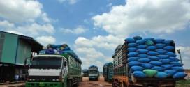 Chuyên vận chuyển hàng đi Campuchia