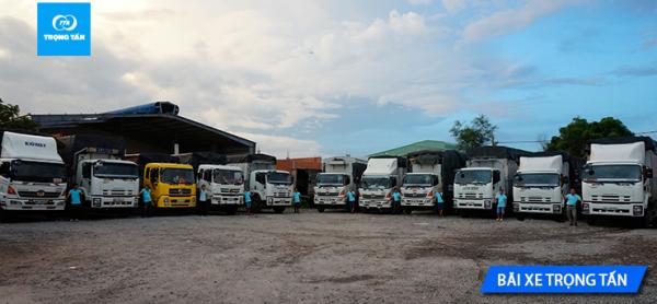 Vận chuyển hàng hóa Bắc Ninh đi Phú Quốc