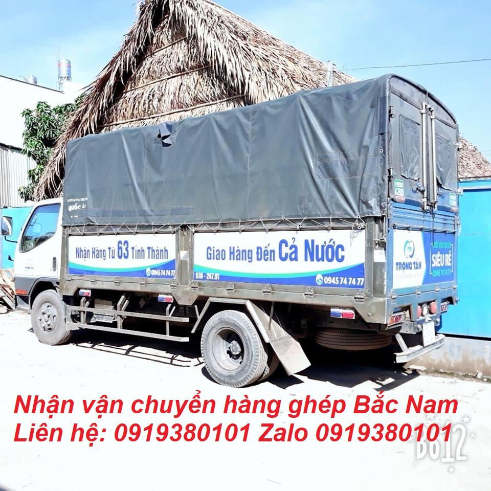 Gửi hàng nhanh từ Cần Thơ đi Điện Biên