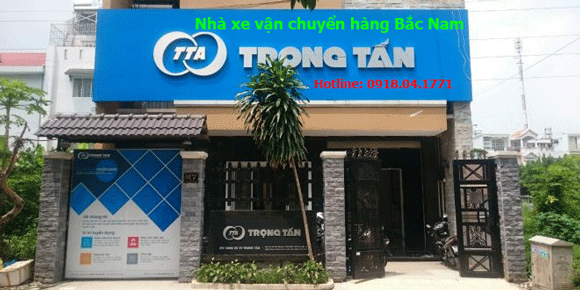 Chuyển hàng lẻ từ Hà Nội vào Kiên Giang