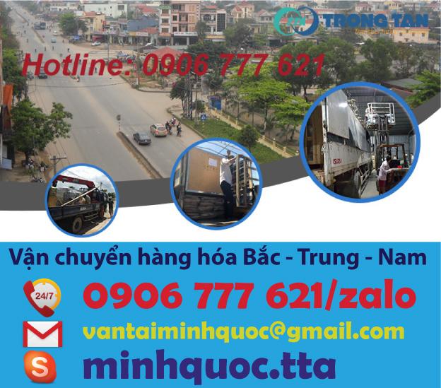 Chành xe đi Bình Thuận