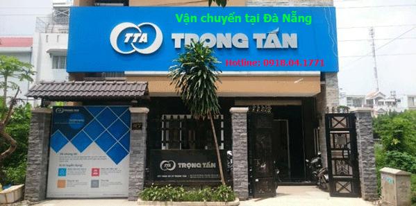 Vận chuyển tại Đà Nẵng