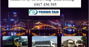 Chành xe uy tín Đà Nẵng đi Dương