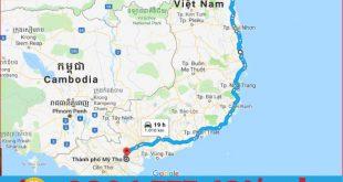 Vận chuyển hàng hóa từ Đà Nẵng đi Mỹ Tho