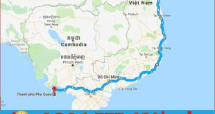 Vận chuyển hàng hóa từ Đà Nẵng đi Phú Quốc