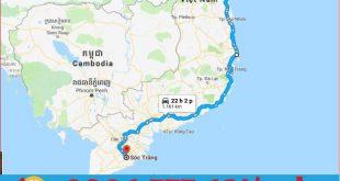 Vận chuyển hàng hóa từ Đà Nẵng đi Sóc Trăng