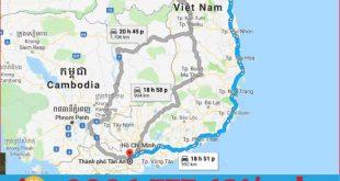 Vận chuyển hàng hóa từ Đà Nẵng đi Tân An