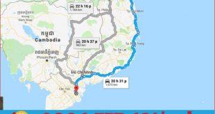 Vận chuyển hàng hóa từ Đà Nẵng đi Trà Vinh
