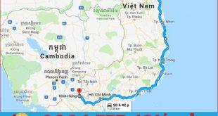 Vận chuyển hàng hóa từ Đà Nẵng đi Vĩnh Long