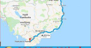 Vận chuyển hàng hóa từ Đà Nẵng đi Vị Thanh
