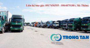 Chành xe uy tín Phú Yên đi Hà Nội