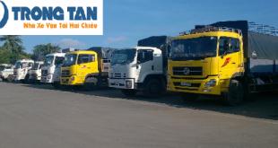 Chành xe uy tín Long An đi Hà Nội