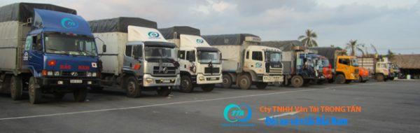 Chành xe uy tín Bình Phước đi Hà Nội
