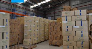 Công ty vận chuyển hàng Hà Nội vào Cà Mau