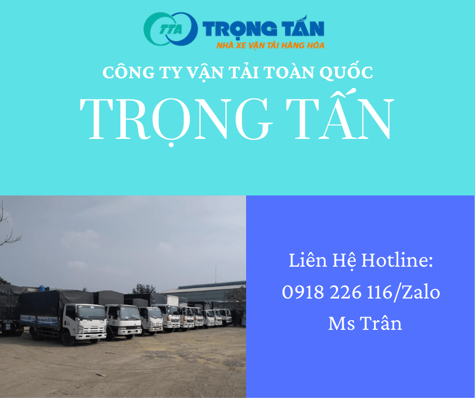 Dịch vụ vận chuyển hàng Nha Trang đi Hà Nội