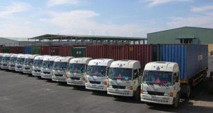 Nhà xe vận chuyển hàng Đà Nẵng vào Bình Dương