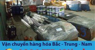 Vận chuyển hàng từ Hà Nội đi Quảng Nam