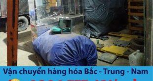 Vận chuyển hàng từ Hà Nội đi Tam Kỳ