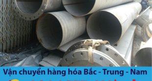 Vận chuyển hàng từ Hà Nội đi Tuy Hòa
