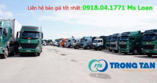 Chuyển hàng lẻ từ Hà Nội vào Quảng Bình