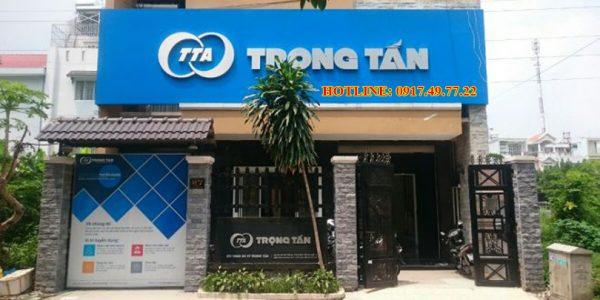 Gửi hàng đi Quảng Ninh từ Tây Ninh