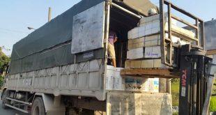 Gửi hàng đi Điện Biên từ Đồng Nai