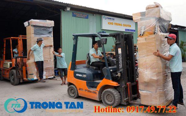Gửi hàng đi Hậu Giang từ Hà Nội