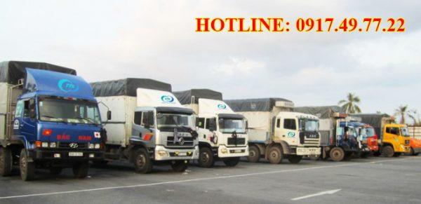 Gửi hàng đi Phú Thọ từ Tây Ninh