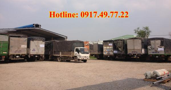 Gửi Hàng Đi Vĩnh Phúc Từ Tp.HCM
