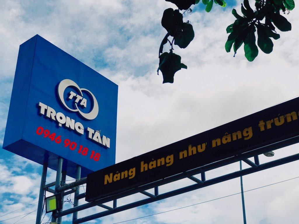 Tuyến chuyển hàng đi Nha Trang giá rẻ cho Doanh Nghiệp
