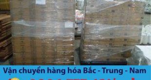 Vận chuyển hàng từ Vĩnh Phúc đi Bảo Lộc