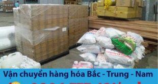 Vận chuyển hàng từ Vĩnh Phúc đi Lâm Đồng