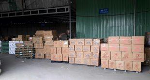 Vận chuyển hàng Hà Nam vào Đồng Nai