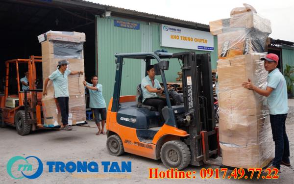 Gửi Hàng Đi Tiền Giang Từ Tp.HCM