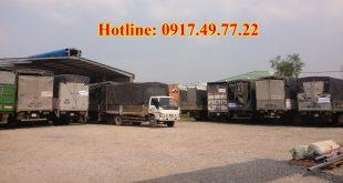Gửi hàng đi Quảng Ngãi từ Tiền Giang