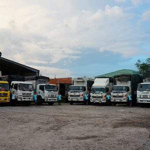Chành xe chuyển hàng Sài Gòn đi Đồng Xoài Bình Phước