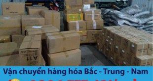Chuyển hàng từ Hải Dương đi Lâm Đồng