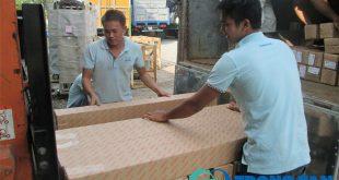 Công ty chở hàng đi Hậu Giang từ Sài Gòn