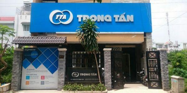 Chuyển hàng Sài Gòn đi KCN Đại An-Hải Dương