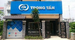 Nhà xe chở hàng từ An Giang đi Sài Gòn