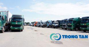 Công ty chở hàng từ Sài Gòn đi An Giang