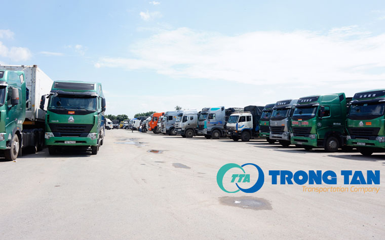 Công ty chở hàng từ Đồng Tháp đi Sài Gòn
