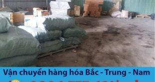 Chành xe chuyển hàng từ Sài Gòn đi Lạng Sơn