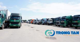 Chành xe chở hàng Quảng Ngãi đi TP Hồ Chí Minh