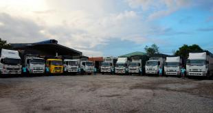 Chành xe chuyển hàng Quảng Ngãi đi Quảng Nam