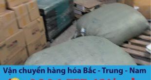 Vận chuyển hàng từ Sóc Trăng đi Cao Bằng