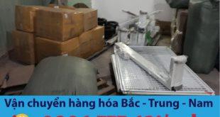 Vận chuyển hàng từ Sóc Trăng đi Hà Giang