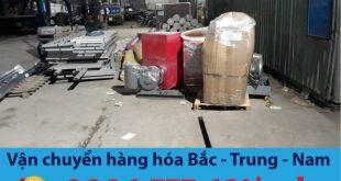 Vận chuyển hàng từ Sóc Trăng đi Lai Châu