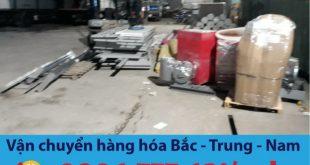 Vận chuyển hàng từ Sóc Trăng đi Lào Cai